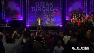 """Breakthrough 2013"" apskats"