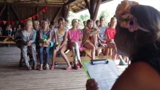 Iespējamā Misija   Bērnu vasaras nometne 2016
