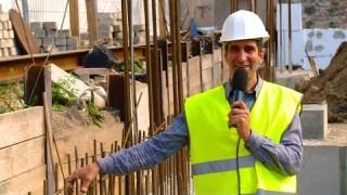 Reportāža no būvlaukuma #3