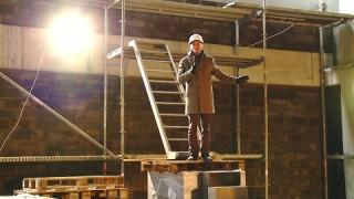 Reportāža no būvlaukuma #6