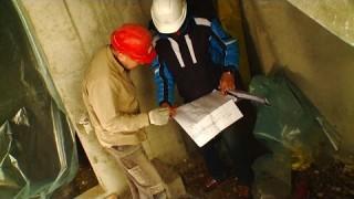 Reportāža no būvlaukuma #7