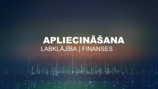 Apliecināšana | Labklājība un Finanses