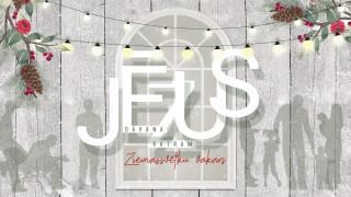 Jēzus – Dāvana katram | Svētku dievkalpojums