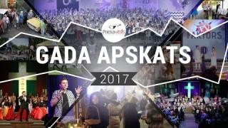 2017. gada apskats   Prieka Vēsts