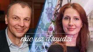 Nāc uz draudzi | Agnese un Dāvids