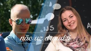 Nāc uz draudzi | Anete un Imants