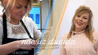 Nāc uz draudzi | Danija un Laura