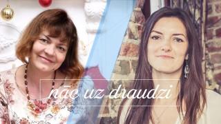Nāc uz draudzi | Elīna un Diāna