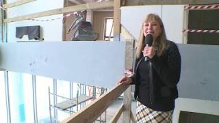 Reportāža no būvlaukuma #11