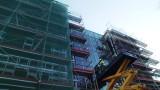 Reportāža no būvlaukuma #8