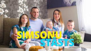 Simsonu stāsts | Dzīvesstāsti