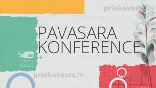 PAVASARA KONFERENCE | Sesija II